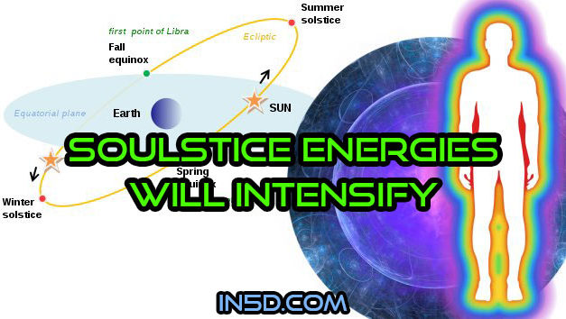 Soulstice Energies Will Intensify
