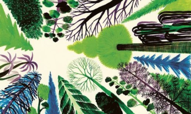 The Healing Power of Gardens: Oliver Sacks on the Psychological and Physiological Consolations of Nature