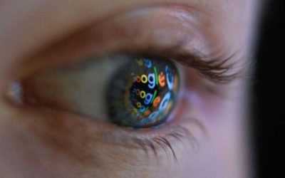 GOOGLE NEST IS CENSORSHIP & SURVEILLANCE IN YOUR HOME