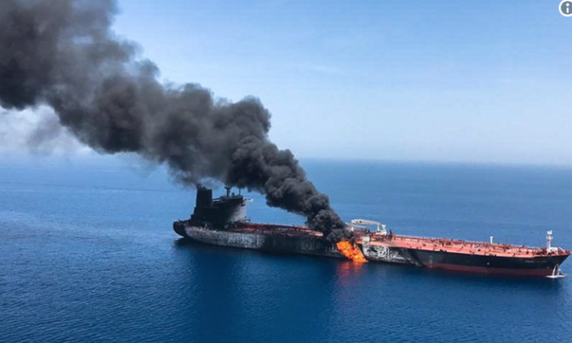 "Tankers Attacked in the Persian Gulf: Accusations, ""Evidence"", and Rebuttals"
