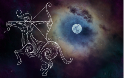 Intuitive Astrology: June 17 Full Moon 2019