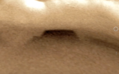 WHOA.. Something UNDENIABLE Discovered On Mars.. [VIDEO]