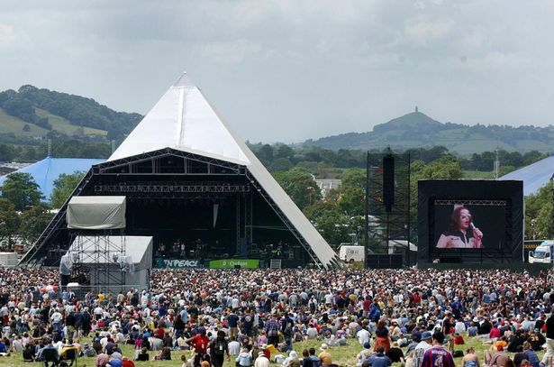 Petition: 5G at Glastonbury Festival EE? NO thanks, we are not your guinea pigs!