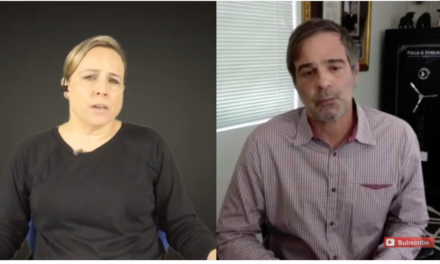 New U.S. Treasury Report, Shocking Details Explained: Sarah Westall w/ Andy Schectman [VIDEO]