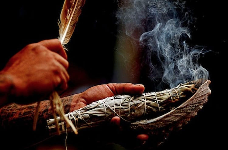 INDIGENOUS TRADITIONAL HEALERS NOW WORKING IN MEDICAL CLINICS