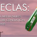 "David Wilcock Update: ""DECLAS: Social Media Nukes An Entire Generation… But Why?"""