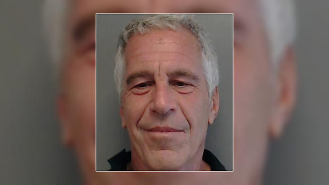 Jeffrey Epstein Arrested in NYC on Sex Trafficking Charges: Sources