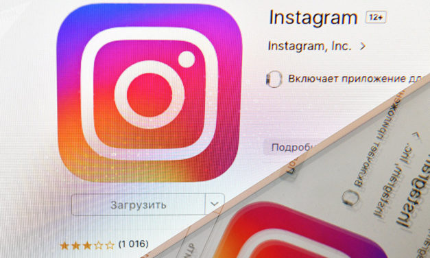 Facebook, Instagram And Whatsapp Users Report Major Outages