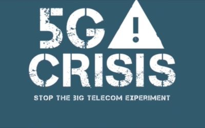"5G's ""Day Of Crisis Science"" Recognition – Saturday, July 27, 2019"