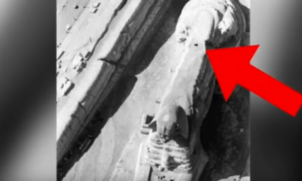Ancient Egypt: Entrance On Great Sphinx's Back 'May Lead to Pharaoh's Burial Chamber' [VIDEO]