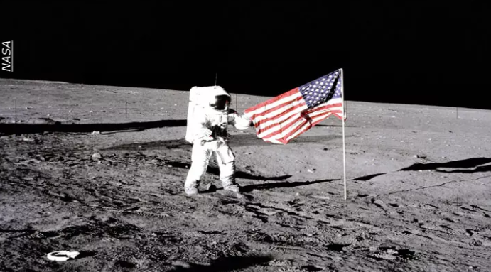 Ahead of Blockbuster Auction, NASA Refutes Claims of 'Lost' Apollo 11 Tapes