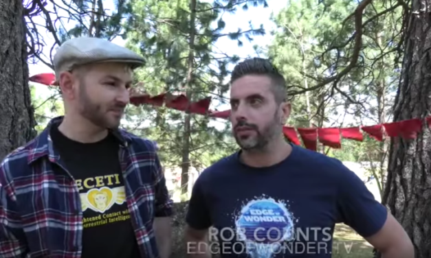 Edge of Wonder at the ECETI Ranch 2019 [VIDEO]