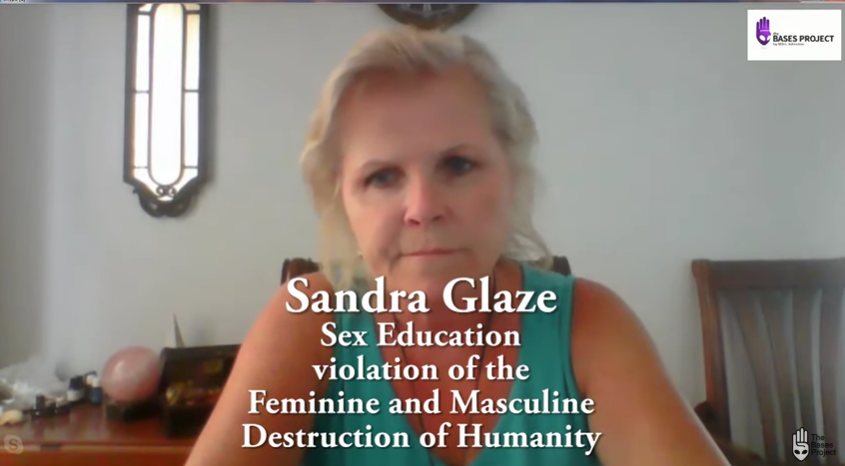 Bases 58 Sandy Glaze – Institutional Abuse in Canada Part 2 v2 [VIDEO]