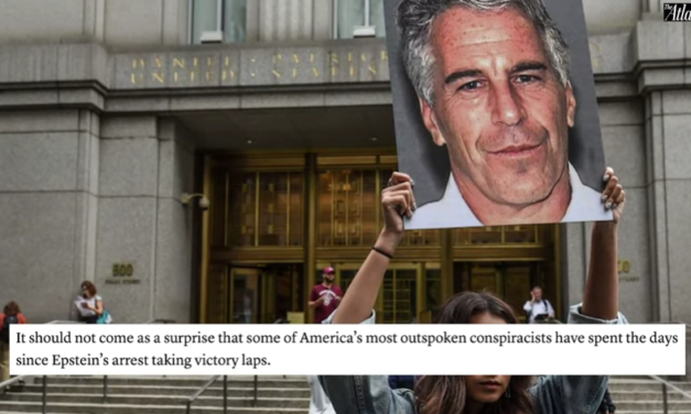 The WORST Part of the Epstein Case – #PropagandaWatch [VIDEO]