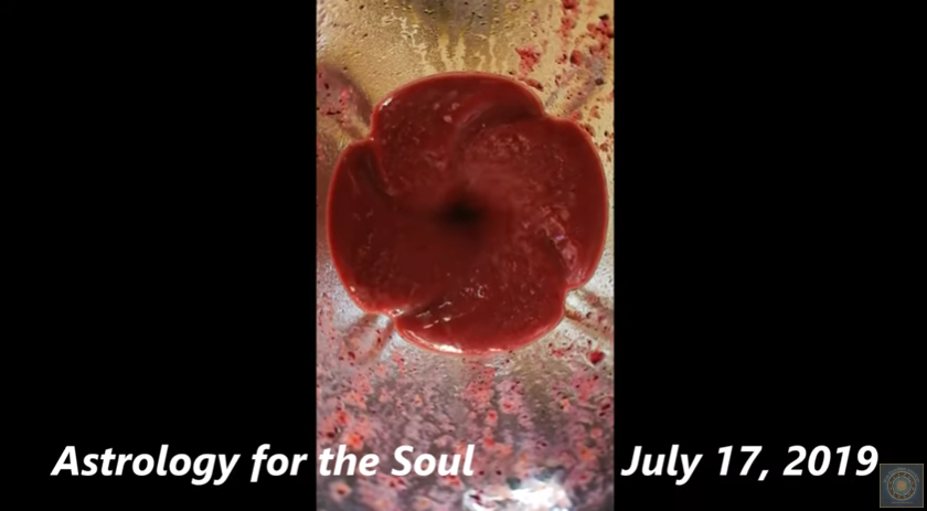 Astrology for the Soul July 17, 2019 [VIDEO]