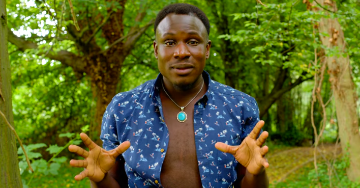 RALPH SMART: How To Heal Your Body (USE THIS to Heal Yourself) [VIDEO]