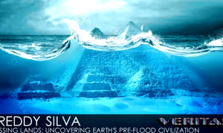 Freddy Silva – The Missing Lands: Discovering Earth's Pre-Flood Civilization [VIDEO]