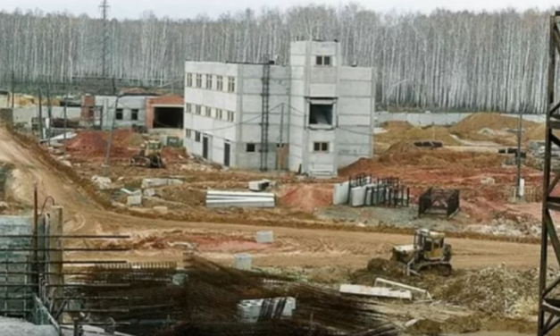 Mysterious Radiation Cloud Over Europe Linked to Nuclear Accident In Russia [VIDEO]