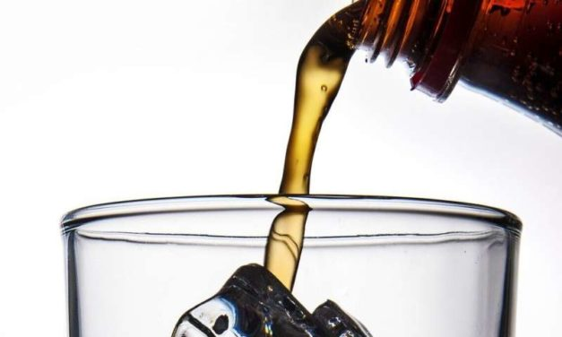 Study suggests possible link between sugary drinks and cancer