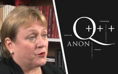 Is The Q Narrative Providing False Hope? Catherine Austin Fitts Weighs In