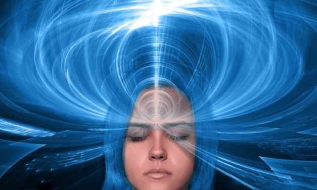 CONSCIOUSNESS IS EVERYTHING…LITERALLY!