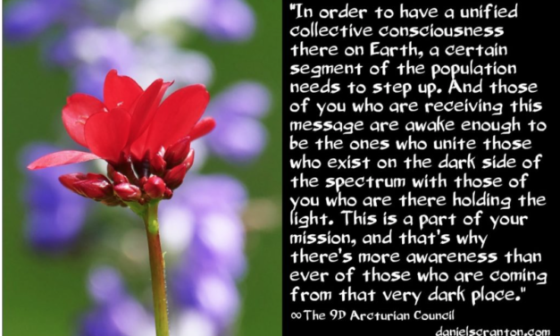 How to Respond to Hate ∞The 9D Arcturian Council