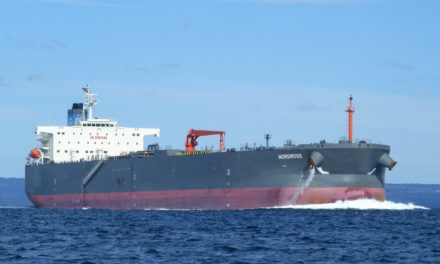 Vessels sailing under the radar to ship Venezuelan crude to Cuba