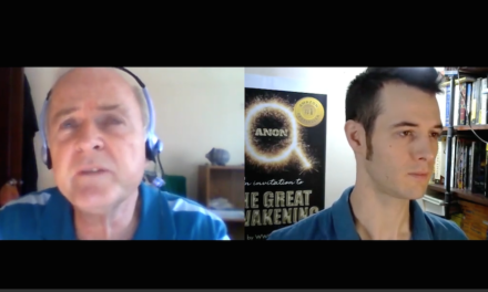 Jim Willie & Dustin Nemos Discuss The Emerging East Vs West Currency War [VIDEO]