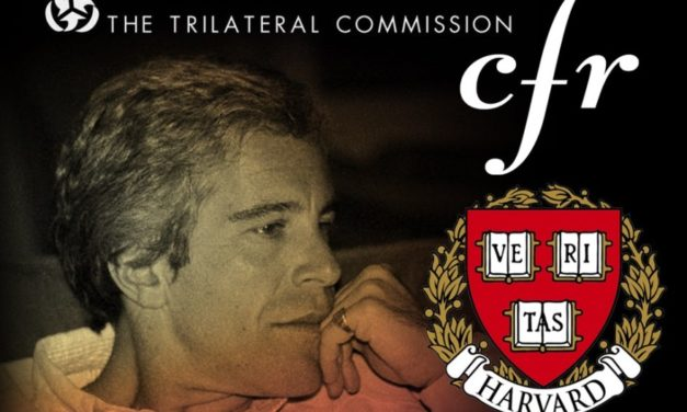 Jeffrey Epstein: CFR and Trilateral Commission Member