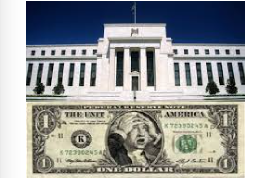 How the Fed Wrecks the Economy Over and Over Again