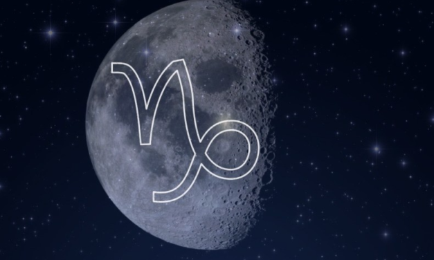Intuitive Astrology: July 16 Full Moon Lunar Eclipse 2019