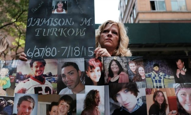Unsealed Database Reveals How Drug Companies Embarked on 'Reckless Pursuit of Profit' as Thousands Died From Opioid Epidemic