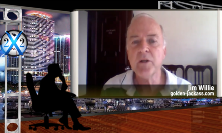 The Transition Into The New Economy Has Begun, Gold Is The Kill Shot:Jim Willie [VIDEO]