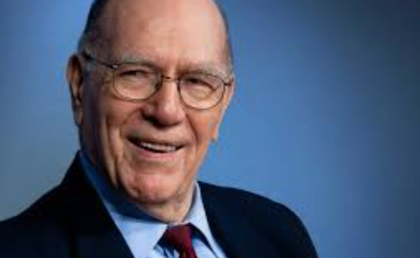 Memorial Honoring the Life of Lyndon LaRouche Held in New York City