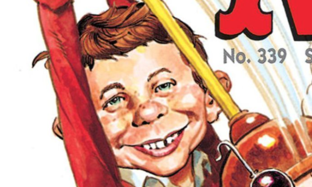 MAD magazine to stop publishing new content after 67 years