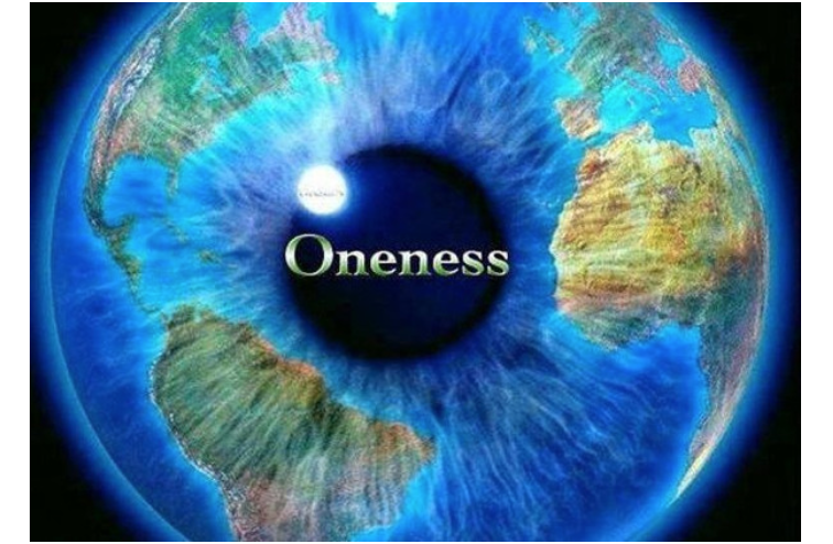 A Sense of Oneness Leads to Greater Life Satisfaction, Research Shows