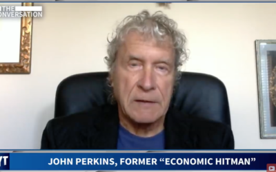 Confessions Of An Economic Hitman [VIDEO]
