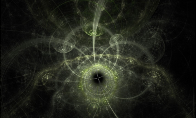 Scientists Now Believe Quantum Entanglement May Apply To Time Itself