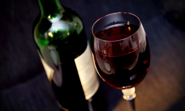 Compound In Red Wine Is Promising Treatment For Depression And Anxiety