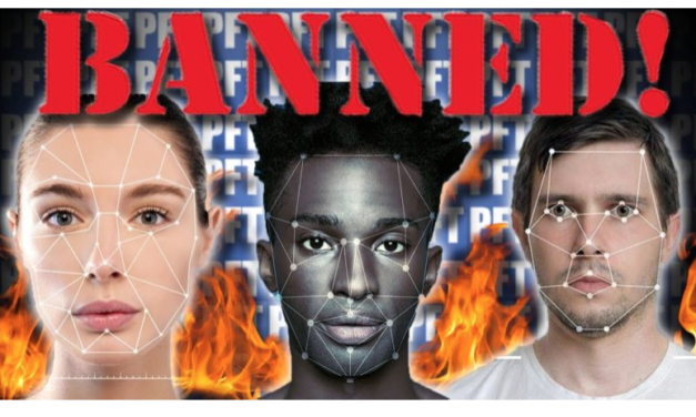San Francisco And Somerville, MA Are Banning Facial Recognition Tech And The Idea Is Gaining Momentum!