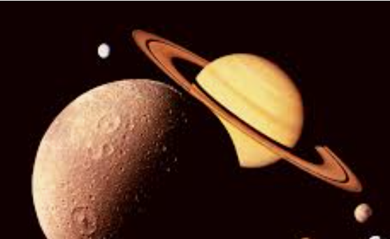 Saturn Will Be Going Conjunct With Pluto in 2020 And The Intense Energies Are Already Rising