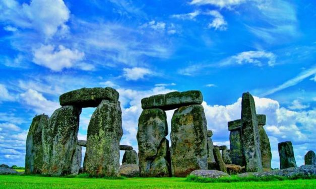 Mini-model of Stonehenge reveals how voices would have carried in original ancient monument [VIDEO]