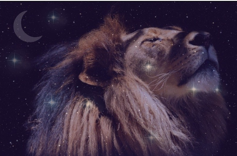Intuitive Astrology: Black Super New Moon July-August 2019