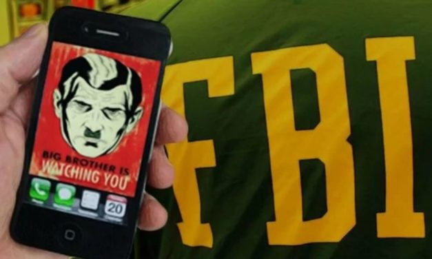 FBI to Ramp Up Surveillance of Facebook, Twitter and Instagram