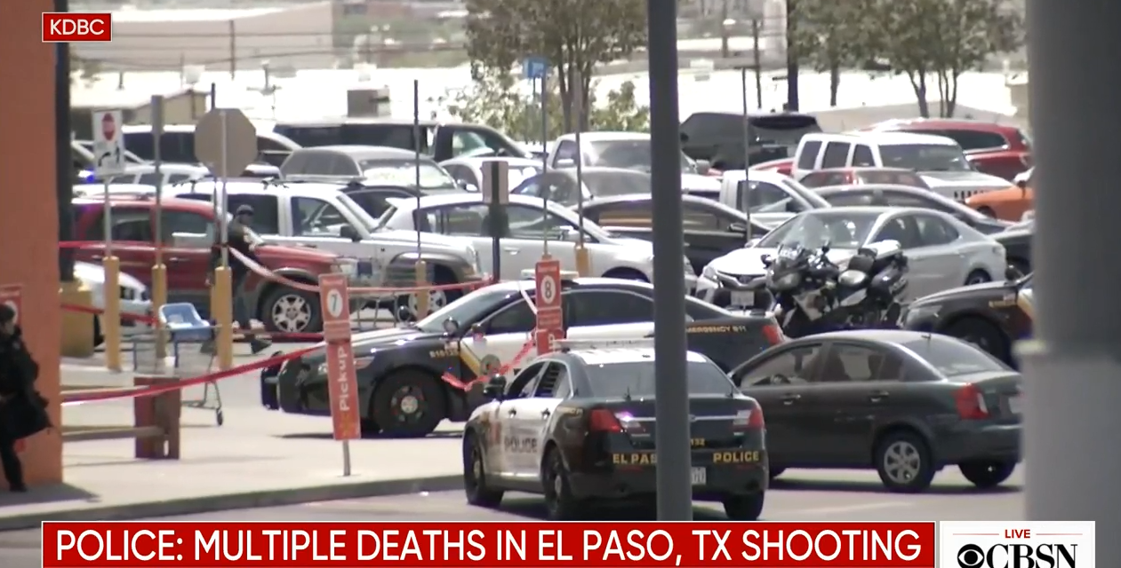 7 Questions that Challenge the Official Narrative About the El Paso Wal-Mart Shooting