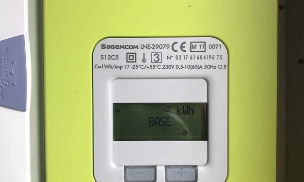 French court orders the removal of smart meter for health reasons
