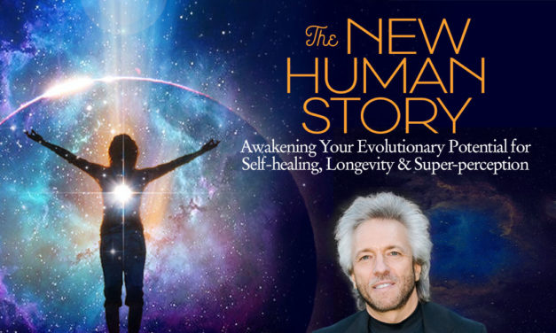 Human Design: How to Reach Your Maximum Evolutionary Potential – FREE Online Workshop