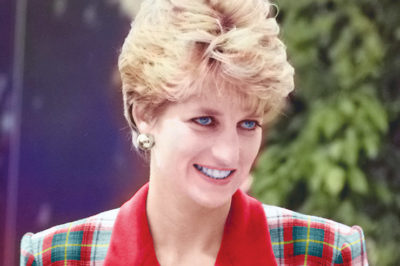 Princess Diana, the Priest, & Messages from the Spirit World