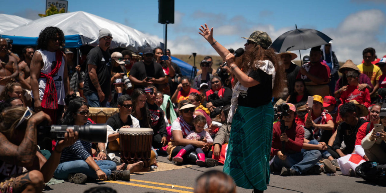 Mauna Kea: What it is, Why it's Happening, and Why We Should All Be Paying Attention