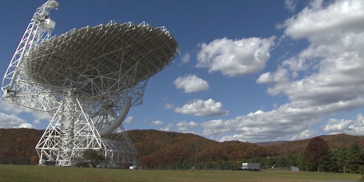 Astronomers detect eight new radio signals that may indicate alien life in the universe